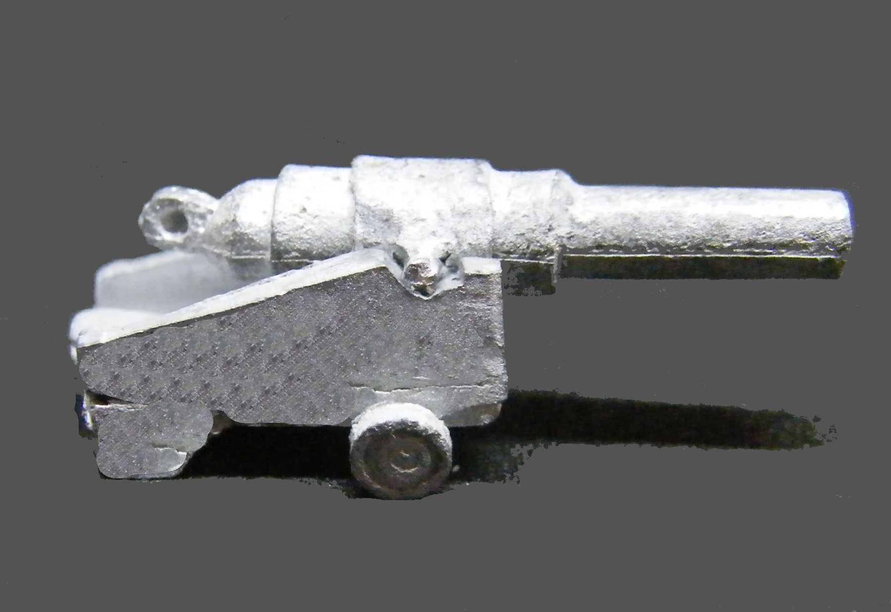 Send A Gunboat Cannon, Fittings, & Accessories